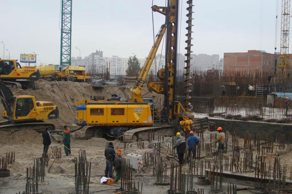 Экспериментальное строительство (фото 2)