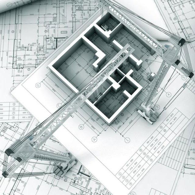 Проектирование оснований и фундаментов (рисунок)