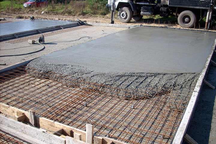 Армирование бетоном алексеевка белгородская область купить бетон